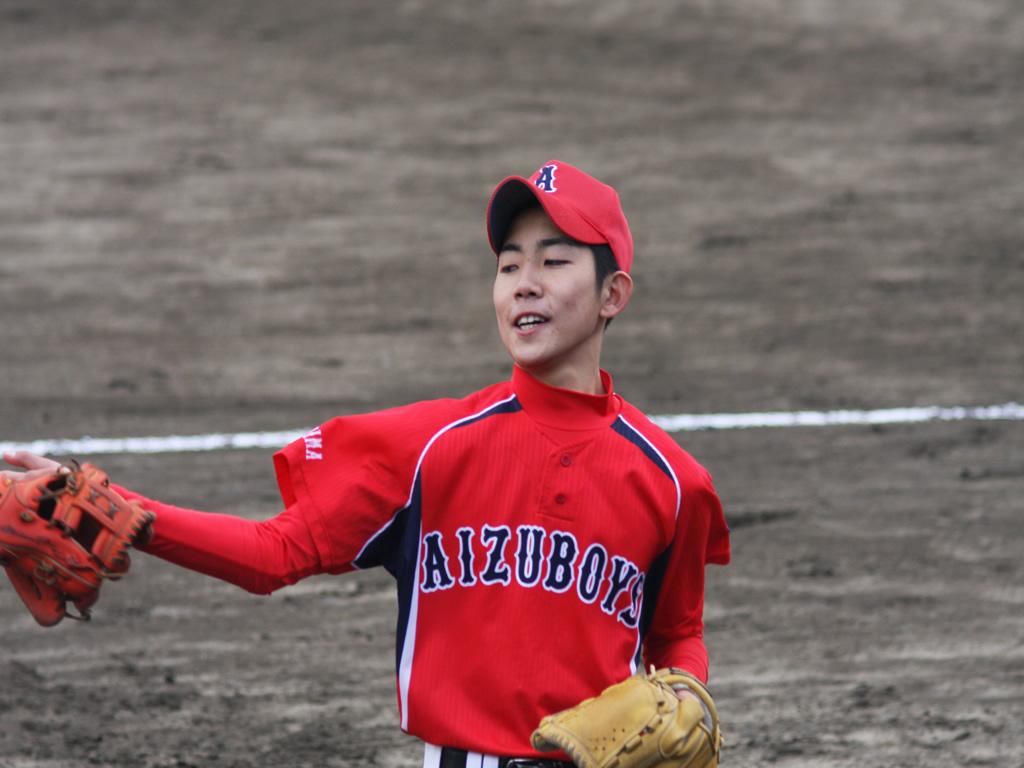 2014-03-22 メセナカップ(仙台ボーイズ戦)