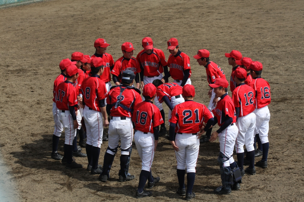 2015-04-04 第9回福島メセナカップ(郡山中央ボーイズ戦)
