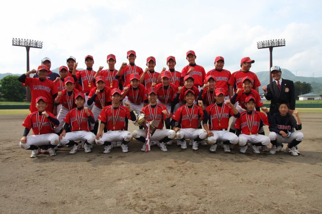 2015-05-16 第8回会津大会兼関東大会予選(郡山ボーイズ戦)