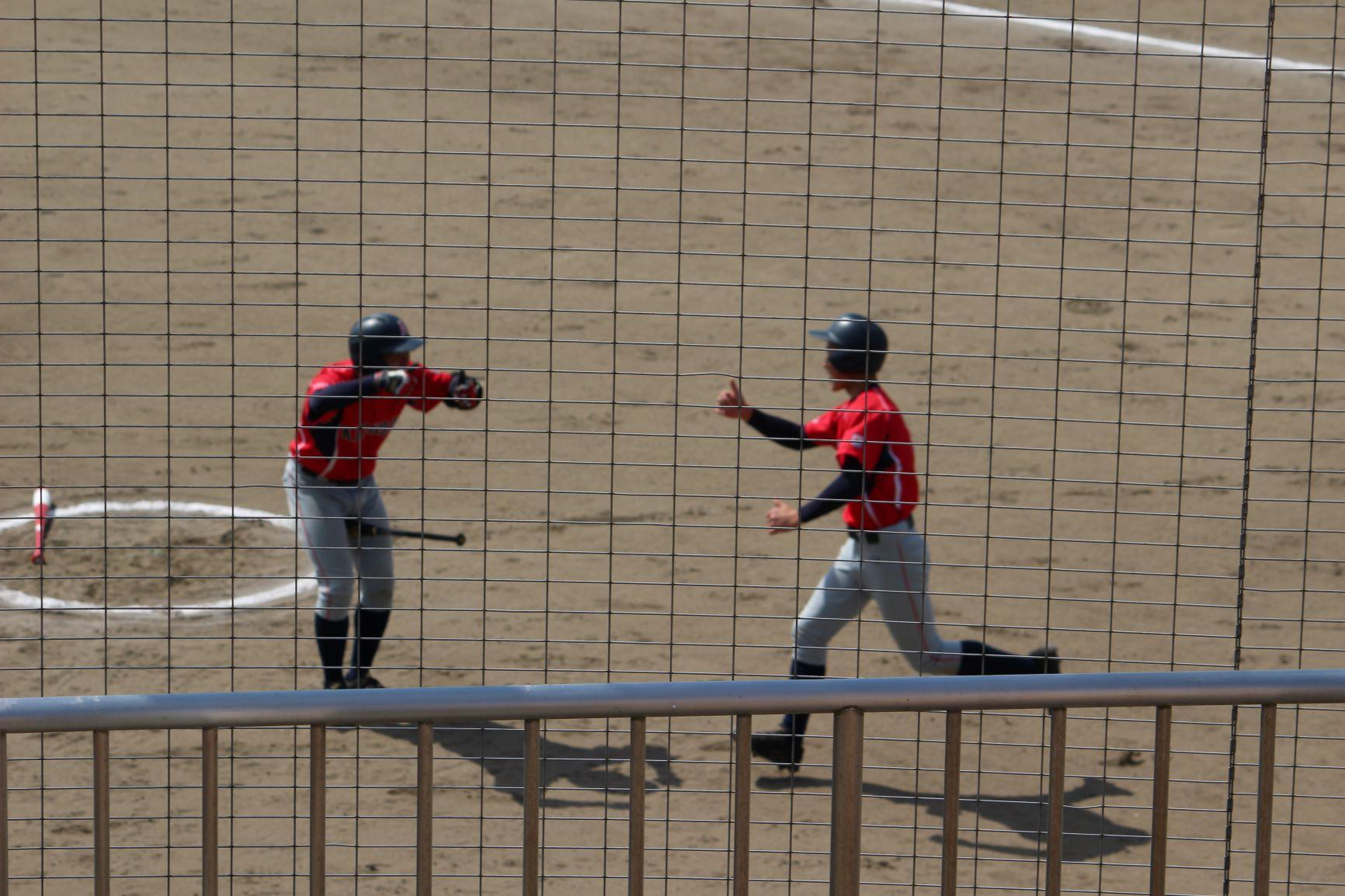 2019-3-24 第13回 日本少年野球 福島メセナカップ野球大会1回戦